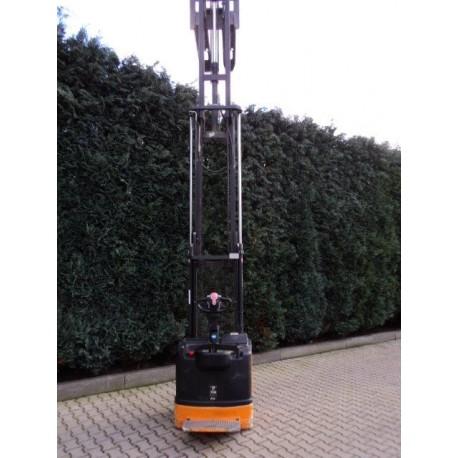 Still EGV-S14 Elektrische MeerijStapelaar