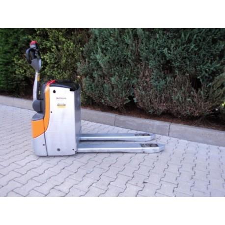 Still Elektrische Palletwagen EXU 20