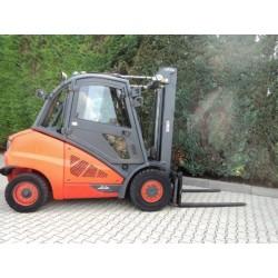 Linde H50D Diesel Heftruck