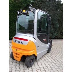 Still RX60-25L Elektrische Heftruck