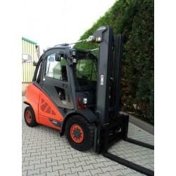Linde H50D Evo Diesel Heftruck
