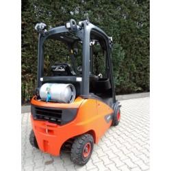 Linde H18-01 EVO LPG Heftruck