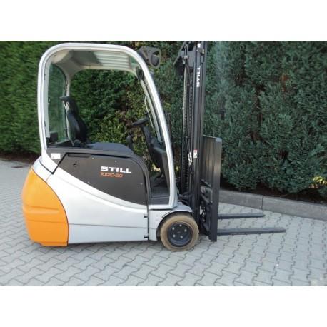 Still RX20-20 Elektrische Heftruck
