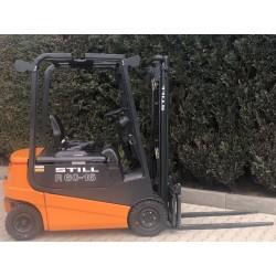 Still R60-16 Elektrische Heftruck