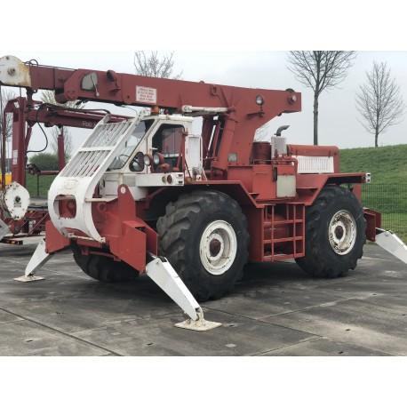 Hanson H446A Mobiler Hydraulischer Kran