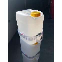 Water Barrel 10 lt