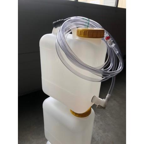 Aquamatic Behalter