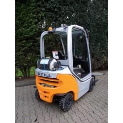 Still RX70-16T LPG Forklift