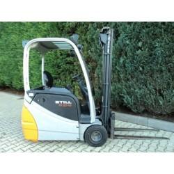 Still RX20-18 Elektrische Heftruck
