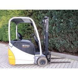Still RX20-15 Elektrische Heftruck