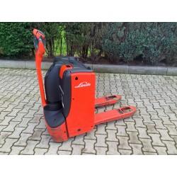 Linde TS16 Elektrische Pallettruck