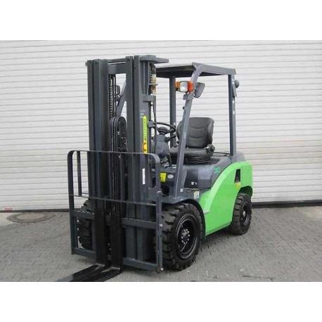 Artison EFD30 Diesel