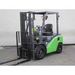 Artison EFD25 Diesel Heftruck