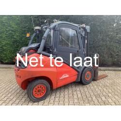 Linde H45T LPG Heftruck